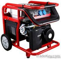2-3.25kw Portable Generator(Armored Warriors Series)2.0-3.25kw