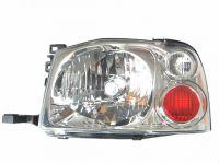 Toyota Camry Head Lamp 2006
