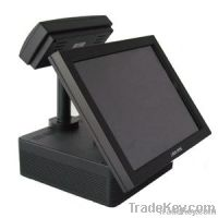 15 inch All In One touch Pos Terminal touch PC