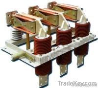 High Voltage Isolating Switch