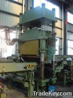 Electro Forged Welding Grating Machine