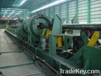 Mandrel Connecting Machine (Seamless Pipe Rolling)