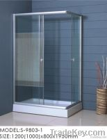 Fiberglass Reinforced Shower Doors