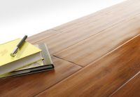 Handscraped bamboo flooring(Antique color)