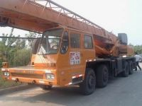 used crane , used Tadano 50T crane