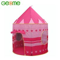 JT011 Prince Castle Play Toy Tent