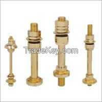 BRASS HV LV BUSSING PARTS