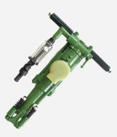 Y24 Rock Drill Pneumatic  Hand Hold and Air Leg Rock Drill Machine