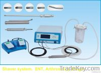 Arthroscopy shaver, sinoscopy shaver, endoscopy shaver