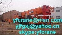 KATO NK1600E , 160 ton used crane for sale