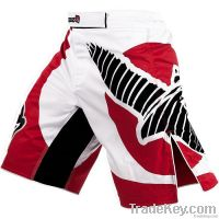 mma wear karate uniform & boxing equipments