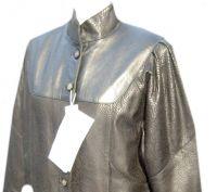leather garments/ Long Jackets price  49.-U$