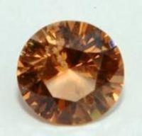 Imperial Topaz gemstone