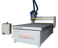 CNC wood cutting machine---JD1325A/B