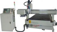 CNC wood cutting machine with ATC---JDM25H