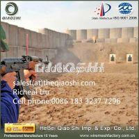 QIAOSHI Barrier/military camp/QIAOSHI Bastion
