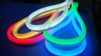 Neon-shape LED