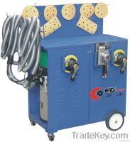 Dust Extractor Sanding Machine