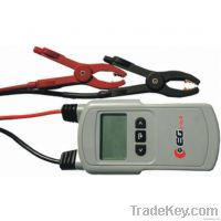 Battery tester and analyzer