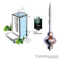 Lightning Protection and Earthing System