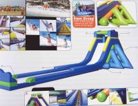 Inflatable Slide HT-001