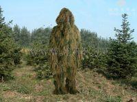 Desert Ghillie Suit, Sniper Suit, Camouflage Suit