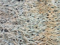 Multispectral Camouflage Net