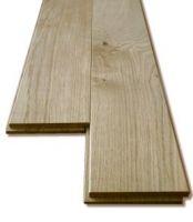 Oak solid  plank flooring