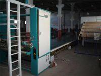 BUSER FILMDRUCK (FLAT) PRINTING MACHINE