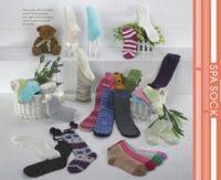 Aloe Sock
