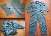 Nomex Flight Suit