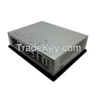8.4 Inch Industrial Touch Screen PC