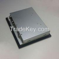 8 inch industrial lcd touch screen monitor