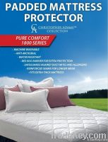 Padded Mattress Protector