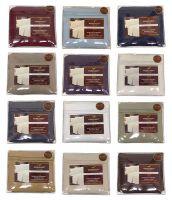 Full Size Homecrest 1800 Series Sheet Set