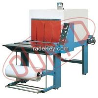 Shrink - Wrapping Machine - PACK65