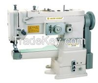 1 Needle Cylinder Bed Zig Zag Industrial Sewing Machine