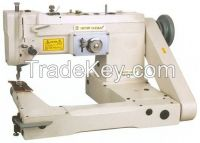 Feed off the Arm Lower Feed Zig Zag Industrial Sewing Machine