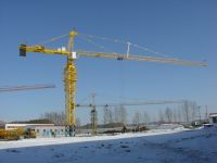 QTZ63(TC5013) 6t tower crane