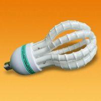 105W Lotus energy saving lamp