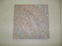 pink quartzite flamed