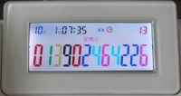Alphanumeric LCD Modules