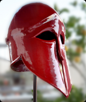 The Corinthian Helmets
