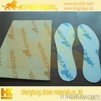 277 waterproof Fiber Insole Board nonwoven insole board