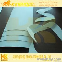 0.6mm-3.0mm chemical sheet toe puff and counter