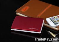 10000mAh USB Power Bank for iphone, cell phones/power bank