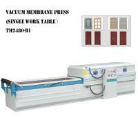 TM2480-B1 VACUUM MEMBRANE PRESS (SINGLE WORKTABLE)