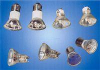 GU10/GZ10/JDR halogen lamp