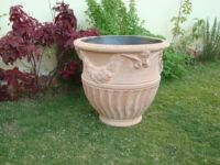 Terracotta Earthenware Planter