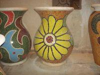 Ceramic Chips Planters